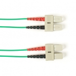 BlackBox FOCMP50-005M-SCSC-GN, Fiber Patch Cable