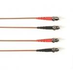 BlackBox FOCMP50-005M-STST-BR, ST-ST Multimode Cable