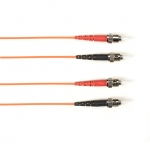 BlackBox FOCMP50-005M-STST-OR, ST-ST Multimode Cable