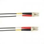 BlackBox FOCMP62-001M-LCLC-BK, Duplex Patch Cable