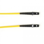 BlackBox FOCMP50-020M-MTMT-YL, Duplex Patch Cable