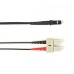 BlackBox FOCMP50-015M-SCMT-BK, Duplex Patch Cable