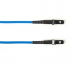 BlackBox FOCMP62-020M-MTMT-BL, Fiber Patch Cable OM1