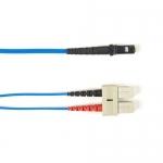 BlackBox FOCMP62-020M-SCMT-BL, Fiber Patch Cable OM1