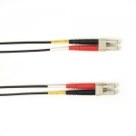 BlackBox FOCMPM4-001M-LCLC-BK, Fiber Patch Cable