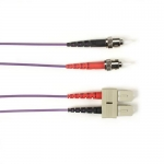 BlackBox FOCMPM4-006M-STSC-VT, Fiber Patch Cable