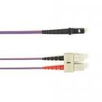 BlackBox FOCMPM4-008M-SCMT-VT, Fiber Patch Cable