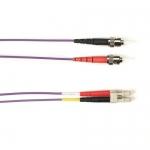 BlackBox FOCMPM4-008M-STLC-VT, Fiber Patch Cable