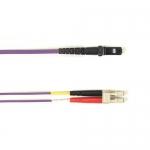 BlackBox FOCMPM4-010M-LCMT-VT, Fiber Patch Cable