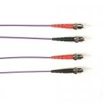 BlackBox FOCMPM4-010M-STST-VT, Fiber Patch Cable