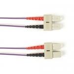 BlackBox FOCMPM4-015M-SCSC-VT, Fiber Patch Cable
