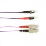 BlackBox FOCMPM4-015M-STSC-VT, Fiber Patch Cable