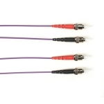 BlackBox FOCMPM4-015M-STST-VT, Fiber Patch Cable