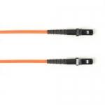 BlackBox FOCMPM4-030M-MTMT-OR, Fiber Patch Cable