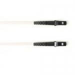 BlackBox FOCMPM4-030M-MTMT-WH, Fiber Patch Cable