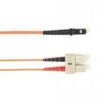 BlackBox FOCMPM4-030M-SCMT-OR, Fiber Patch Cable