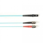 BlackBox FOCMPM4-030M-STMT-AQ, Fiber Patch Cable