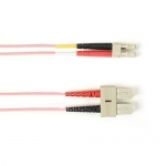 BlackBox FOCMR62-003M-SCLC-PK, Fiber Patch Cable OM1
