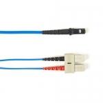 BlackBox FOCMR62-001M-SCMT-BL, Fiber Patch Cable