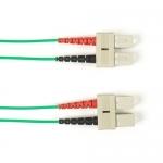 BlackBox FOCMR62-001M-SCSC-GN, Fiber Patch Cable