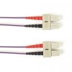 BlackBox FOCMPSM-015M-SCSC-VT, Fiber Patch Cable