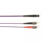 BlackBox FOCMPSM-015M-STMT-VT, Fiber Patch Cable OS2