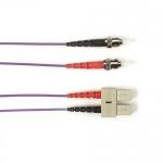 BlackBox FOCMPSM-015M-STSC-VT, Fiber Patch Cable