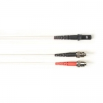 BlackBox FOCMR50-002M-STMT-WH, Fiber Patch Cable