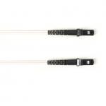 BlackBox FOCMR50-002M-MTMT-WH, Fiber Patch Cable