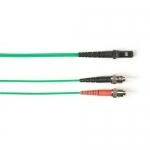 BlackBox FOLZH10-015M-STMT-GN, Fiber Patch Cable