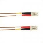 BlackBox FOLZH10-015M-LCLC-BR, Fiber Patch Cable
