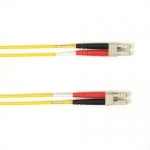 BlackBox FOLZH50-010M-LCLC-YL, Fiber Patch Cable
