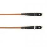 BlackBox FOLZH10-015M-MTMT-BR, Fiber Patch Cable
