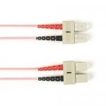 BlackBox FOCMR62-020M-SCSC-PK, Fiber Patch Cable