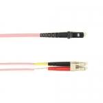 BlackBox FOCMR62-025M-LCMT-PK, Fiber Patch Cable