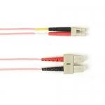 BlackBox FOCMR62-030M-SCLC-PK, Fiber Patch Cable