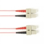 BlackBox FOCMR62-030M-SCSC-PK, Fiber Patch Cable