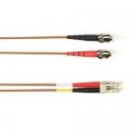 BlackBox FOCMR62-030M-STLC-BR, Fiber Patch Cable