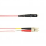 BlackBox FOCMRSM-001M-LCMT-PK, Fiber Patch Cable