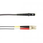 BlackBox FOCMRSM-005M-LCMT-GR, Fiber Patch Cable 5m