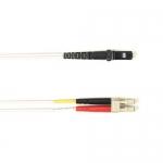 BlackBox FOCMRSM-006M-LCMT-WH, Fiber Patch Cable 6m