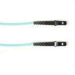 BlackBox FOLZH10-003M-MTMT-AQ, Fiber Patch Cable
