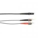 BlackBox FOLZH10-001M-STMT-GR, Fiber Patch Cable