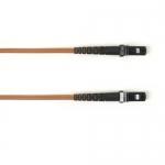 BlackBox FOLZH50-025M-MTMT-BR, Fiber Patch Cable