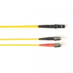 BlackBox FOLZH50-025M-STMT-YL, Fiber Patch Cable OM2