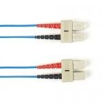 BlackBox FOLZH62-003M-SCSC-BL, Fiber Patch Cable