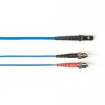 BlackBox FOLZH62-003M-STMT-BL, Fiber Patch Cable