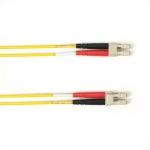 BlackBox FOLZHSM-001M-LCLC-YL, Fiber Patch Cable