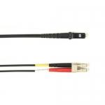 BlackBox FOLZHSM-004M-LCMT-BK, Fiber Patch Cable