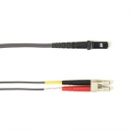 BlackBox FOLZHSM-004M-LCMT-GR, Fiber Patch Cable